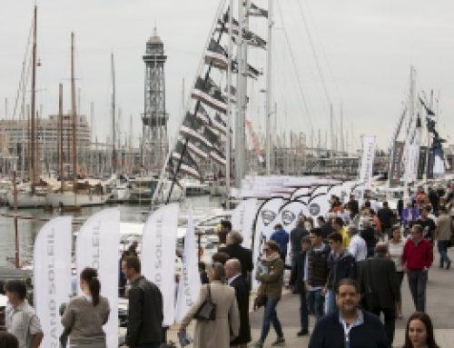 El Salón Náutico de Barcelona celebra una edición marcada por la innovación y la tradición