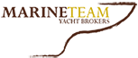Marine Team Logo