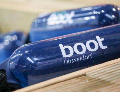 50º BOOT DE DÜSSELDORF