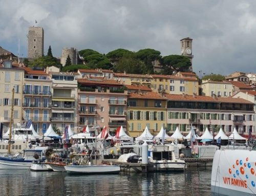 42º CANNES BOAT SHOW