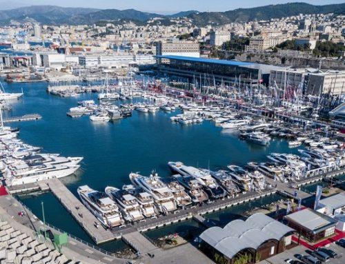 Génova Boat Show Starts