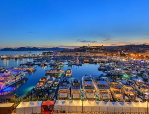 CANNES BOAT SHOW IS BACK!!!