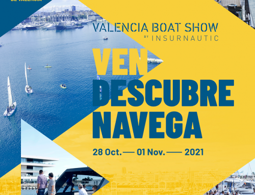 VALENCIA BOAT SHOW IS BACK!!!
